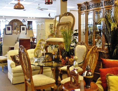 Furniture Consignment, Consignment Furniture Okc Ok