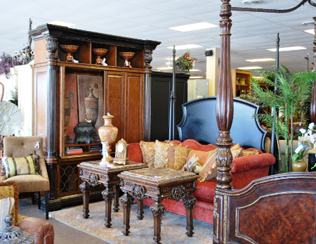 Furniture Buy Consignment